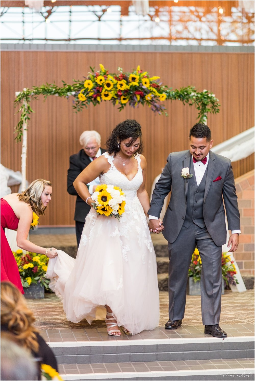 Paramount Theater Meyer Ballroom Wedding Photography Aurora Illinois - Chicago Wedding Photography_0042.jpg