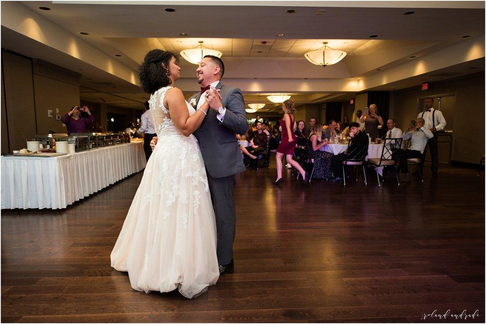 Paramount Theater Meyer Ballroom Wedding Photography Aurora Illinois - Chicago Wedding Photography_0048.jpg