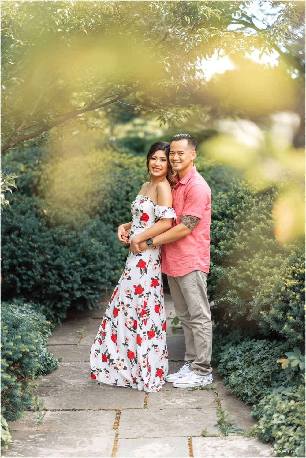 Cantigny Park Engagement Session, Wheaton Illinois Engagement Session, Chicago Wedding Photographer, Naperville Wedding Photographer, Aurora Wedding Photographer_0005.jpg