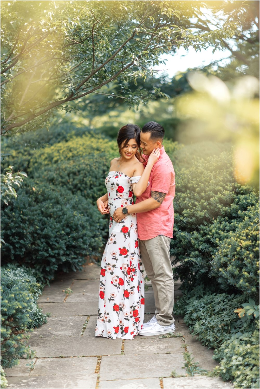 Cantigny Park Engagement Session, Wheaton Illinois Engagement Session, Chicago Wedding Photographer, Naperville Wedding Photographer, Aurora Wedding Photographer_0008.jpg
