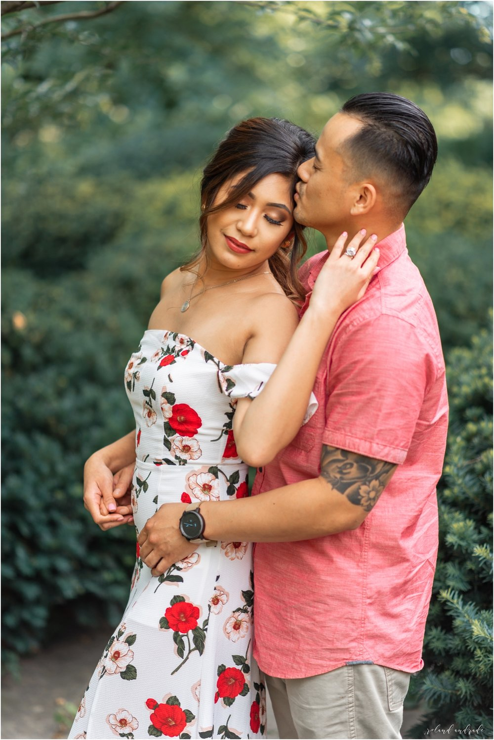 Cantigny Park Engagement Session, Wheaton Illinois Engagement Session, Chicago Wedding Photographer, Naperville Wedding Photographer, Aurora Wedding Photographer_0009.jpg