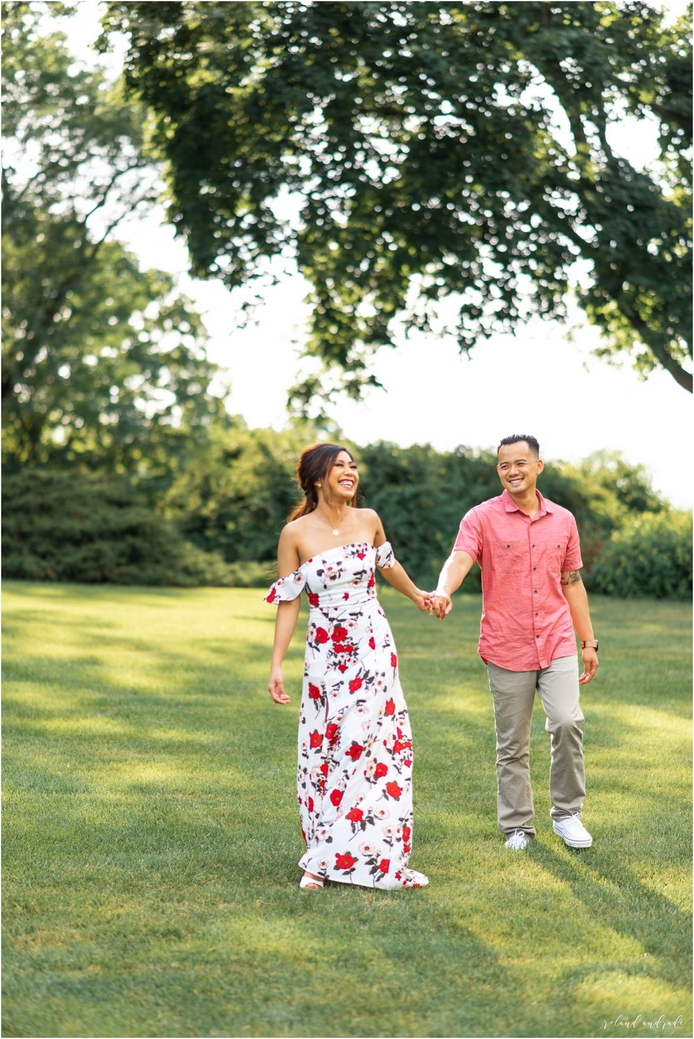 Cantigny Park Engagement Session, Wheaton Illinois Engagement Session, Chicago Wedding Photographer, Naperville Wedding Photographer, Aurora Wedding Photographer_0014.jpg
