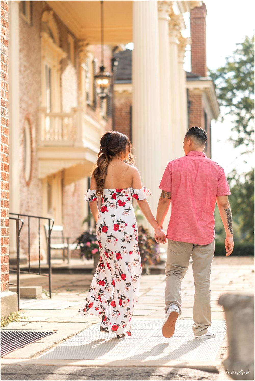 Cantigny Park Engagement Session, Wheaton Illinois Engagement Session, Chicago Wedding Photographer, Naperville Wedding Photographer, Aurora Wedding Photographer_0027.jpg