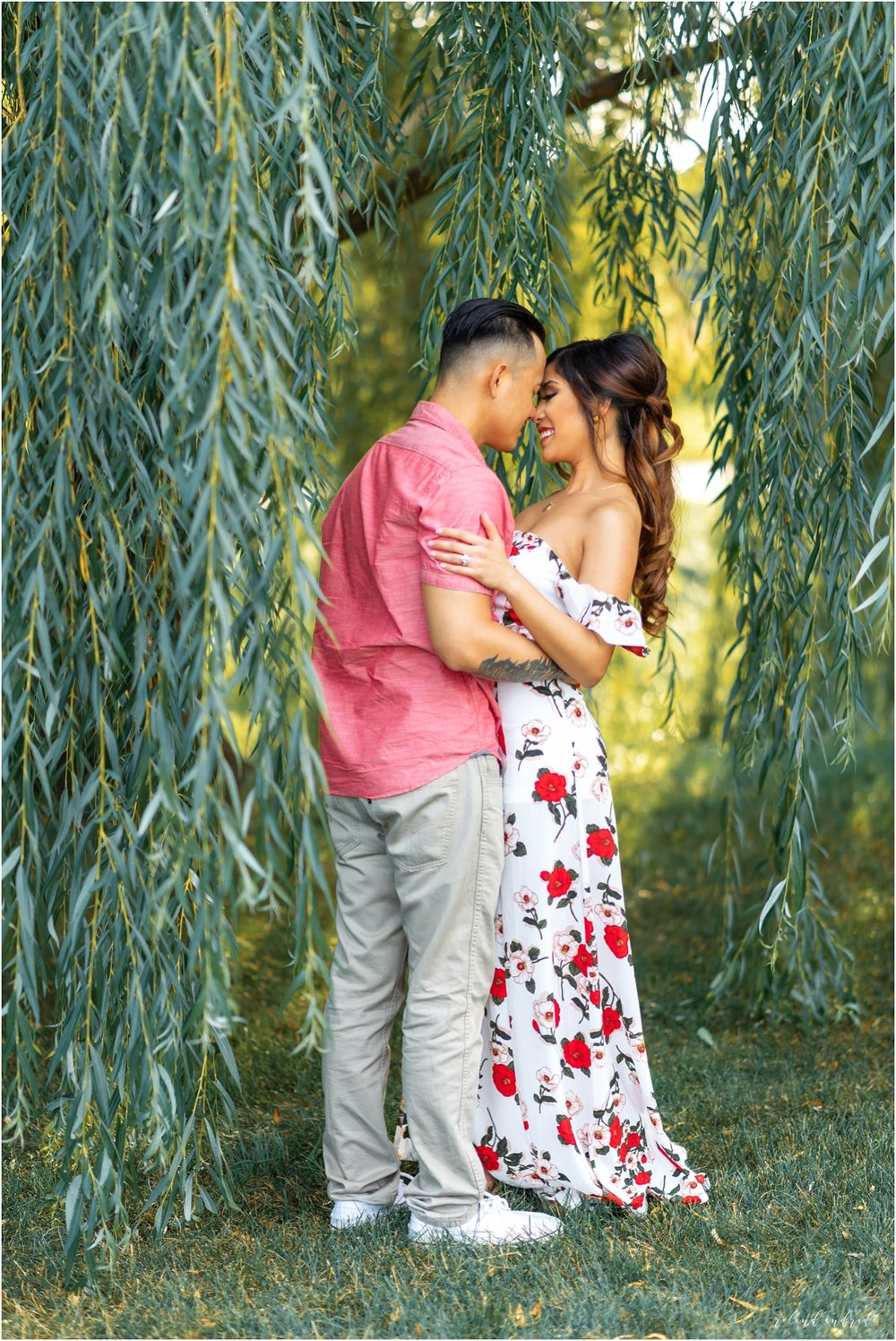 Cantigny Park Engagement Session, Wheaton Illinois Engagement Session, Chicago Wedding Photographer, Naperville Wedding Photographer, Aurora Wedding Photographer_0031.jpg