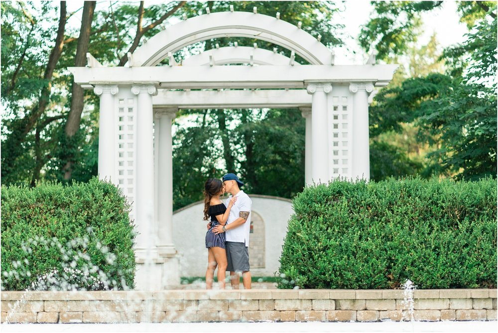 Cantigny Park Engagement Session, Wheaton Illinois Engagement Session, Chicago Wedding Photographer, Naperville Wedding Photographer, Aurora Wedding Photographer_0037.jpg
