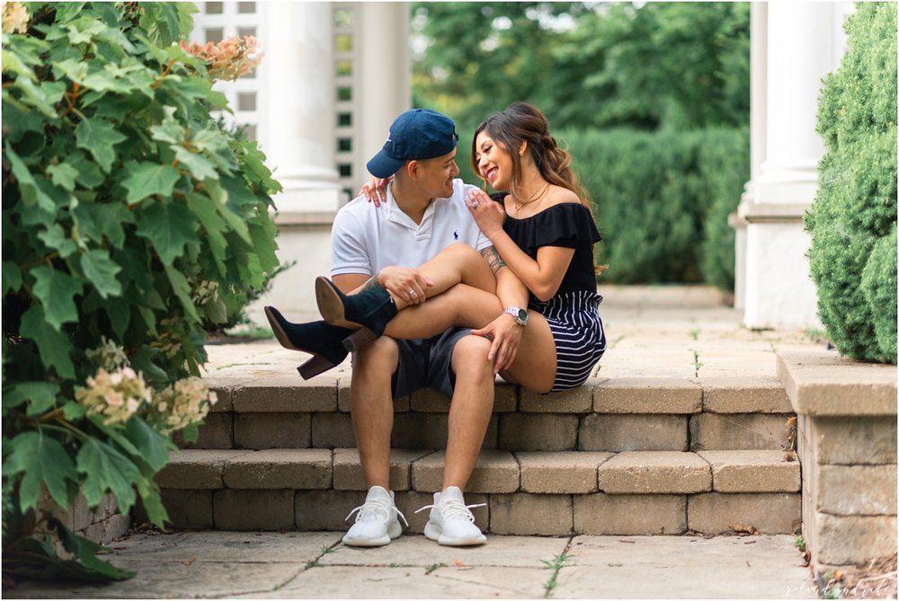 Cantigny Park Engagement Session, Wheaton Illinois Engagement Session, Chicago Wedding Photographer, Naperville Wedding Photographer, Aurora Wedding Photographer_0040.jpg