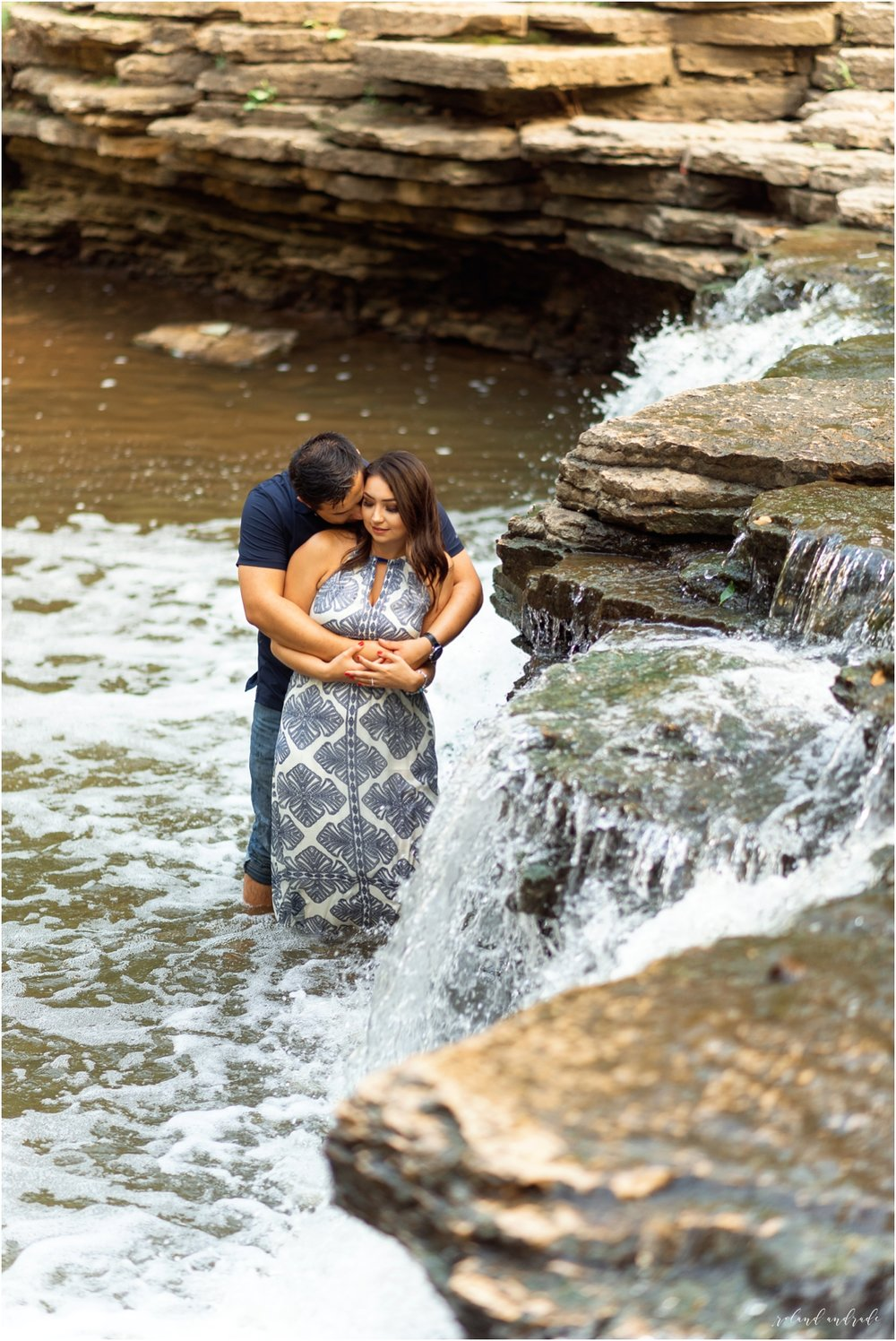 Waterfall Glenn Engagement Session, Lemont Illinois Engagement Session, Chicago Wedding Photographer, Naperville Wedding Photographer, Aurora Wedding Photographer40.jpg