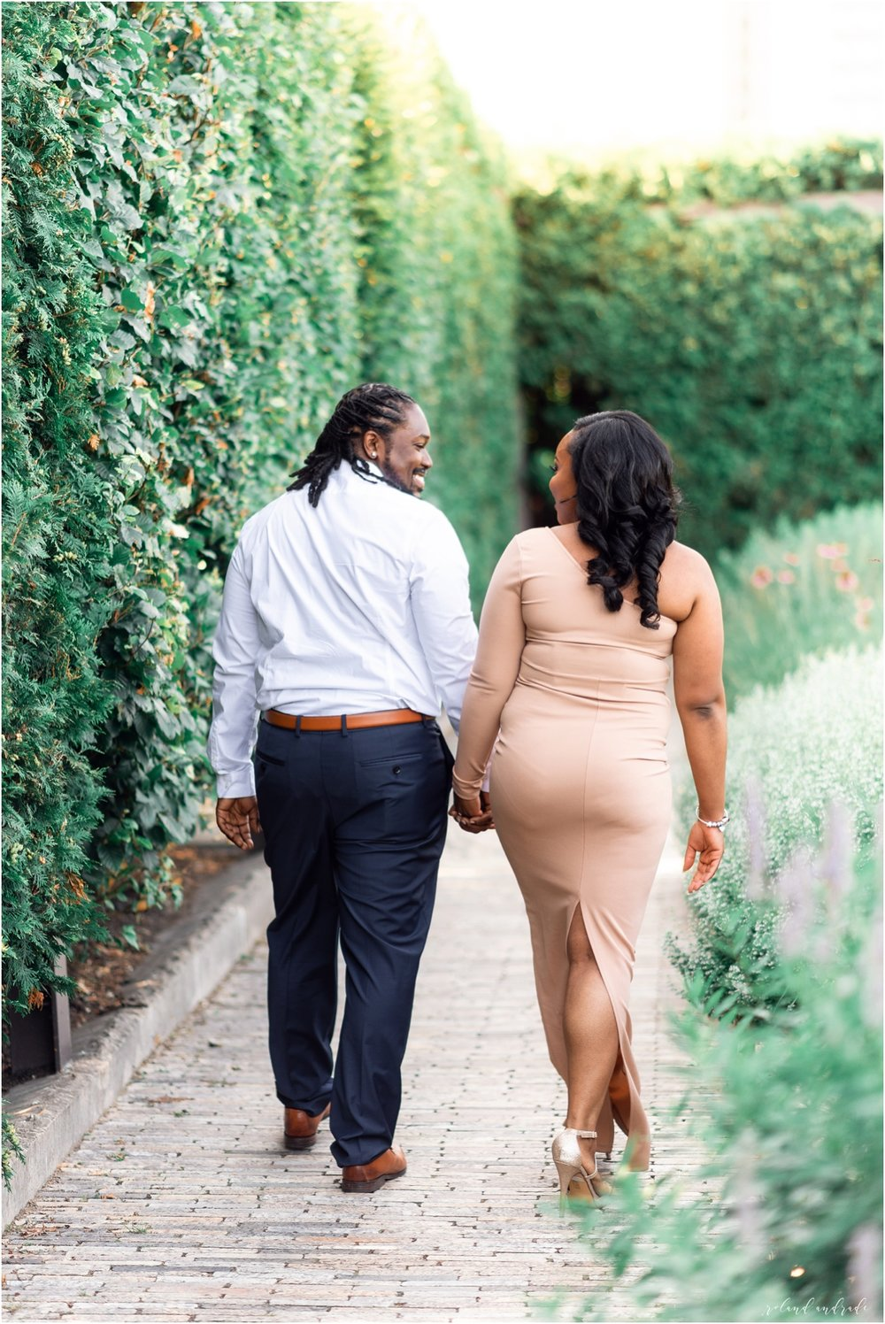 Lurie Garden Engagement Session Chicago IL6.jpg