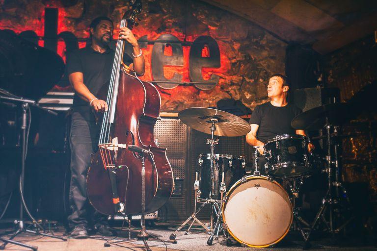 JAMBOREE   Live Jam Session   Plaça Reial    A  genda