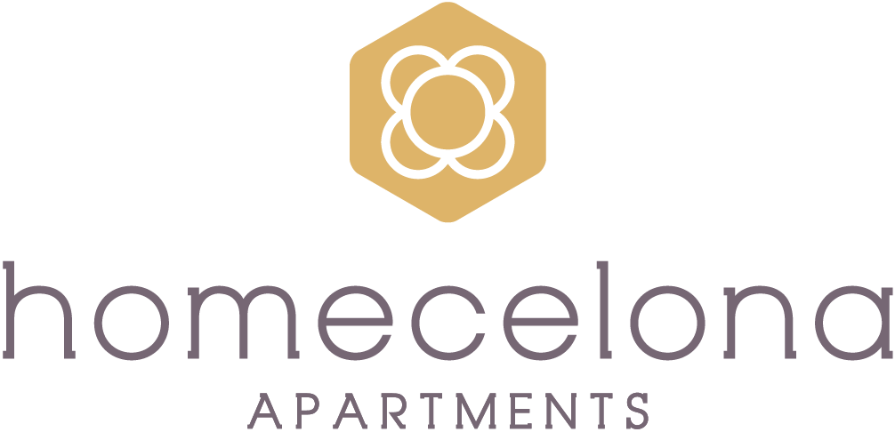 HOMECELONA APARTMENTS