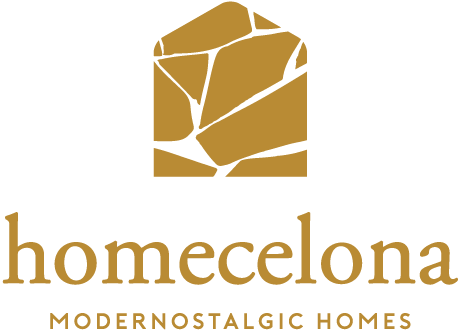 Homecelona • Modernostalgic Homes