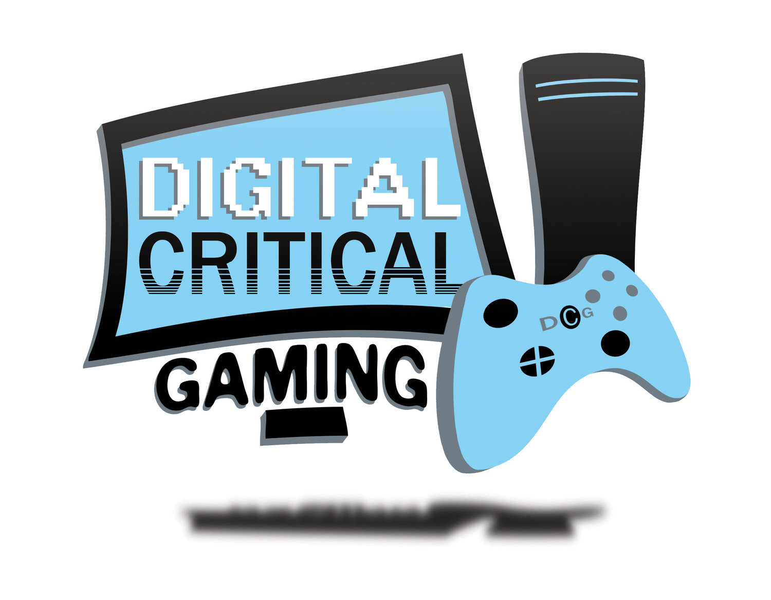 Digital Critical Gaming