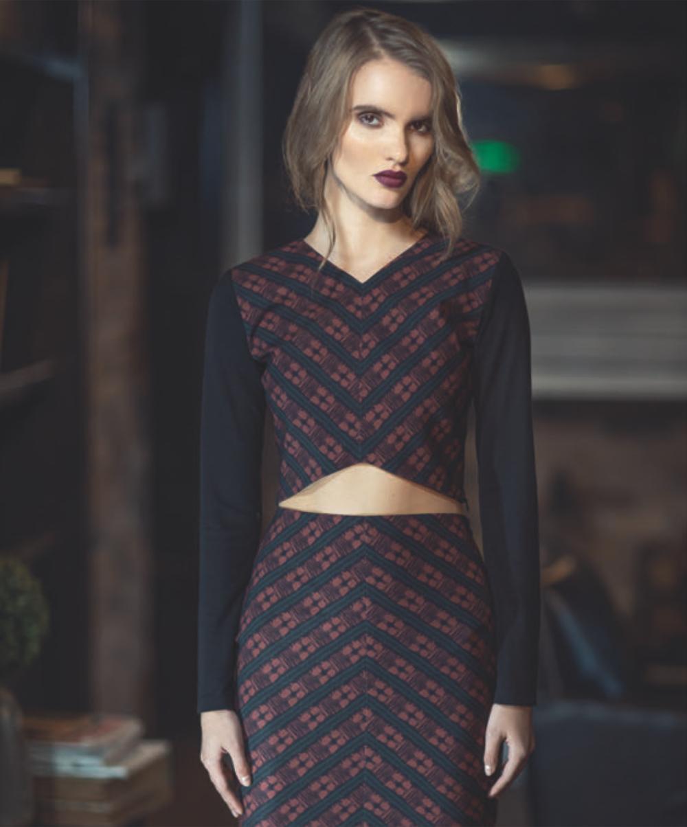 Skirt P13