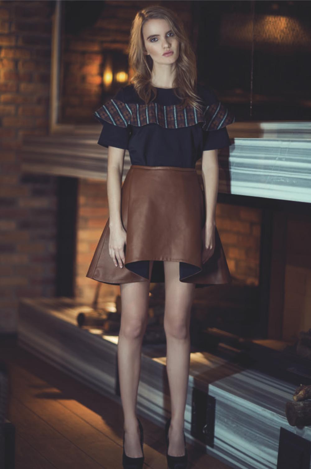 Skirt P15