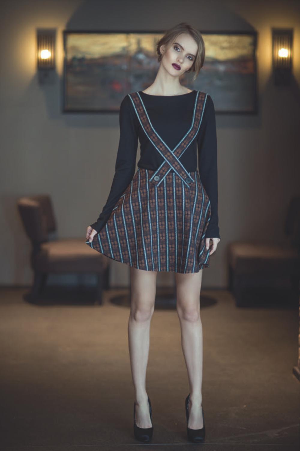 Skirt P19