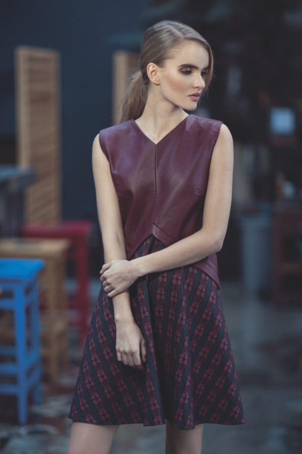 Dress P27