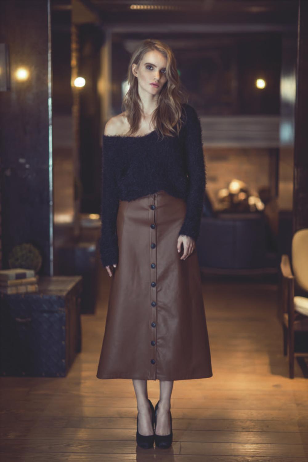 Skirt P34