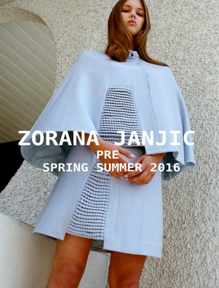 ZORANA JANJIC PRE SPRING SUMMER 2016 LOOKBOOKjpg_Page1_Image1.jpg