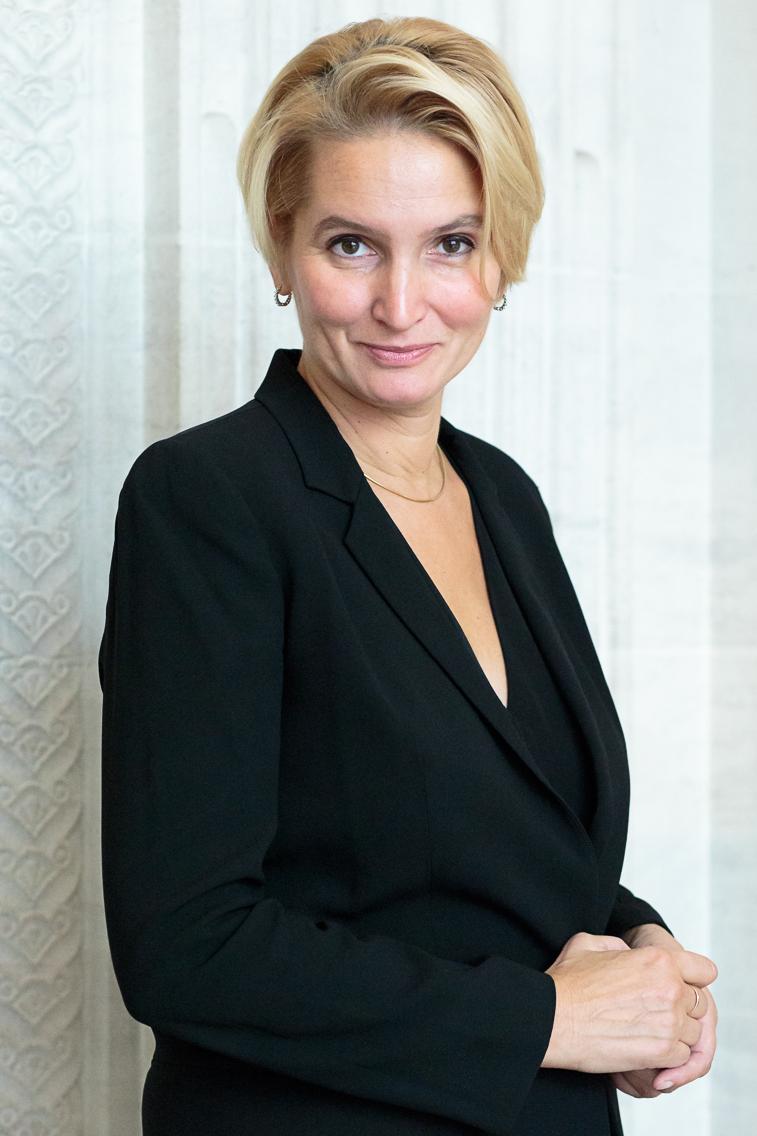Nadya Kojevnikova