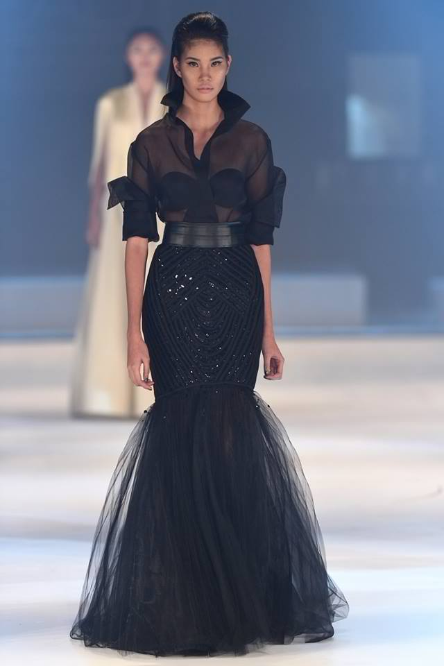 RAJO LAUREL — New Couture