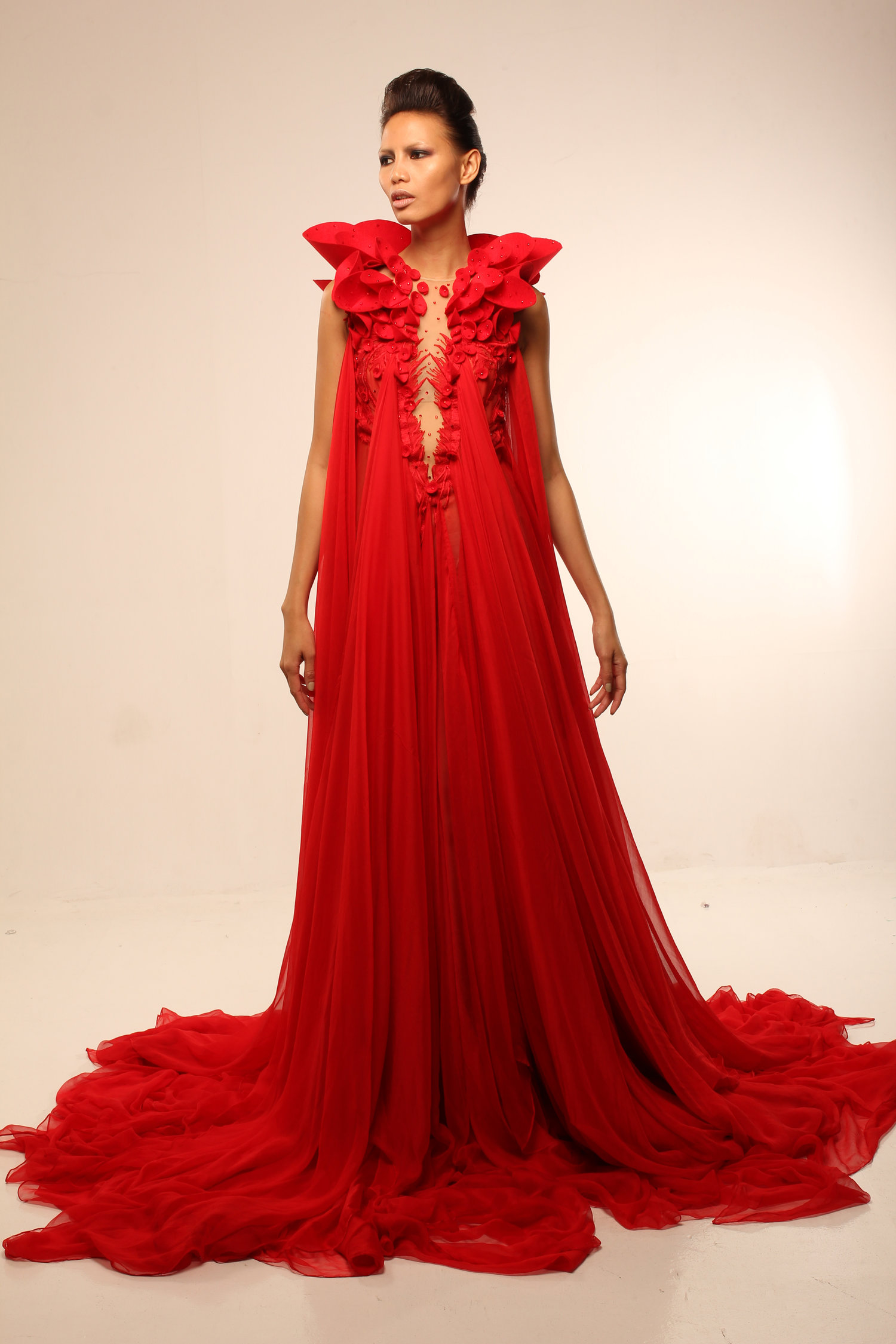 FRANCIS LIBIRAN — New Couture