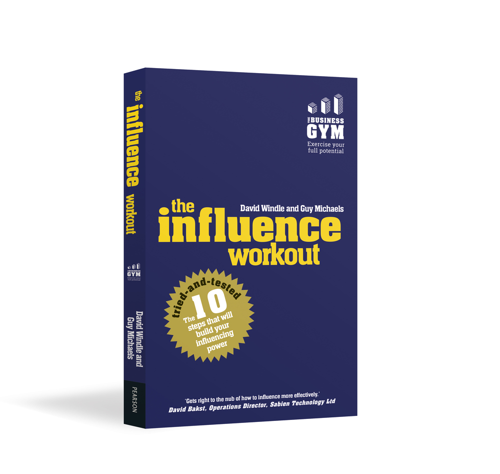Influence Workout Book