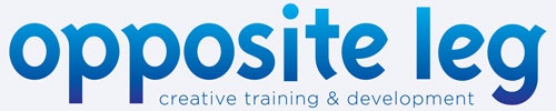 Opposite Leg Creative Training & Development