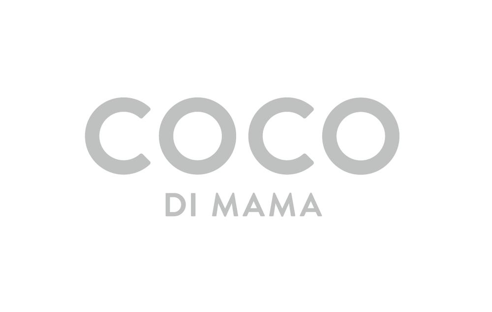 Trusted by Coco di Mama