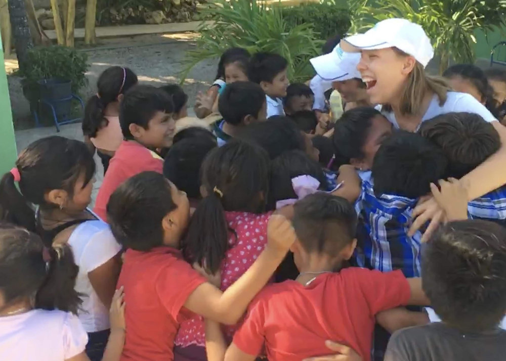 Our Next Trip: - School Renovations inSanta Apolonia, GuatemalaMay 3 - 11th, 2019 # Volunteers needed 16-20Departure Cities: Toronto, Ottawa and St.John'sFor information on our next trip, click here