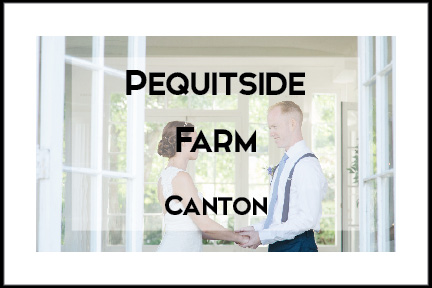 Pequitside Farm Wedding in Canton, MA by Tracy Rodriguez Photography