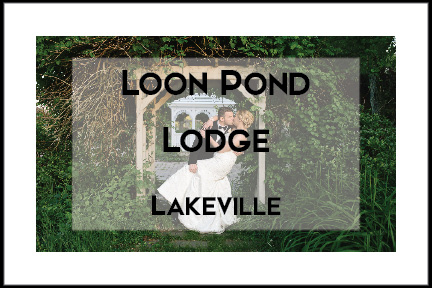 Loon Pond Lodge at Ted Williams Camp Wedding by Tracy Rodriguez Photography