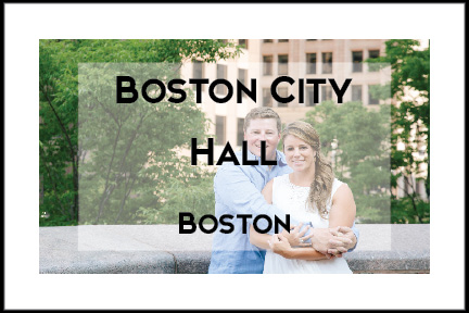 Boston City Hall Wedding Photography by Tracy Rodriguez Photography