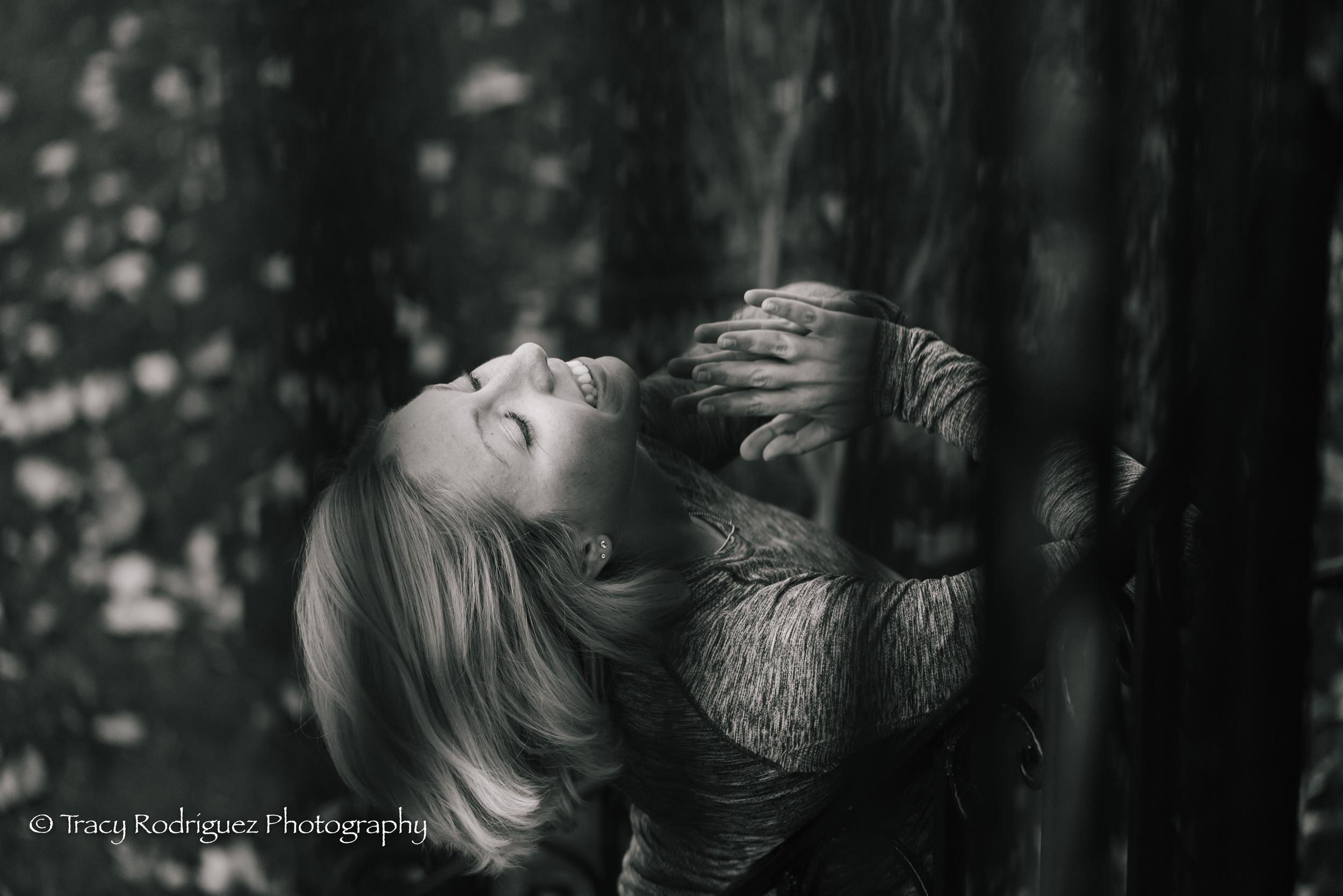 Milton, MA Yoga Photo Shoot at Milton Academy {Megan Gagliardi