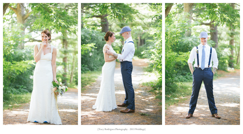 Canton MA Wedding at the Pequitside Farm by Tracy Rodriguez Photography