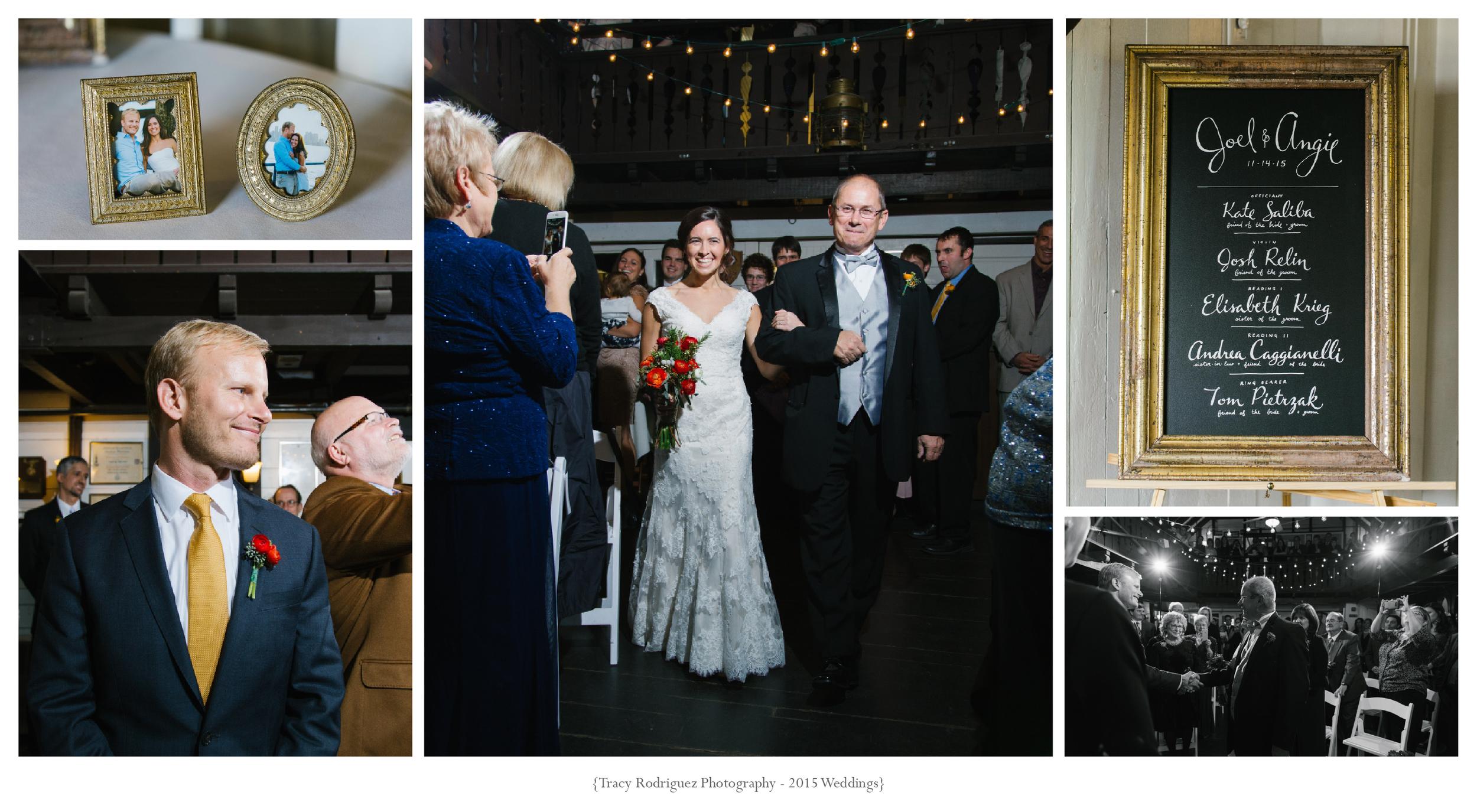 Cambridge, MA Wedding at the Cambridge Boat Club {Angie + Joel ...