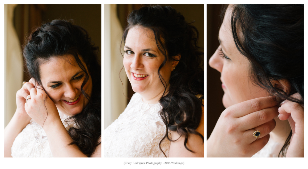 Nashua, NH Wedding at Sky Meadow Country Club by Tracy Rodriguez Photography