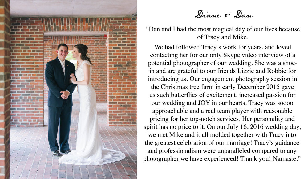 5 Star Wedding Review - Boston Wedding Photographer
