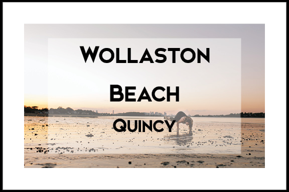 Wollaston Beach Photography by Tracy Rodriguez Photography