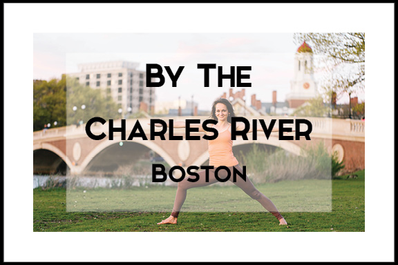 By the Charles River Photography by Tracy Rodriguez Photography