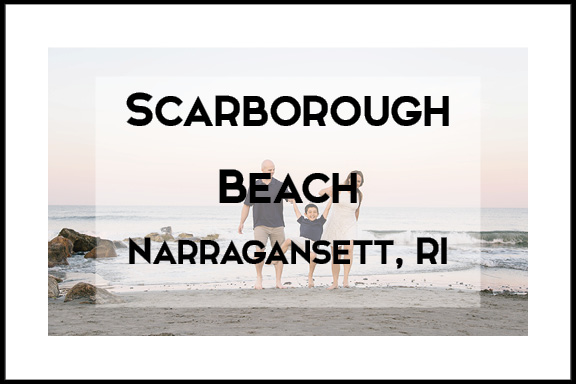 Scarborough Beach Photography by Tracy Rodriguez Photography