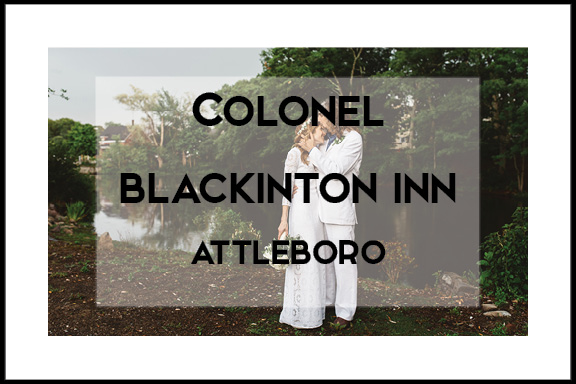 Colonel Blackinton Inn Wedding Photography by Tracy Rodriguez Photography