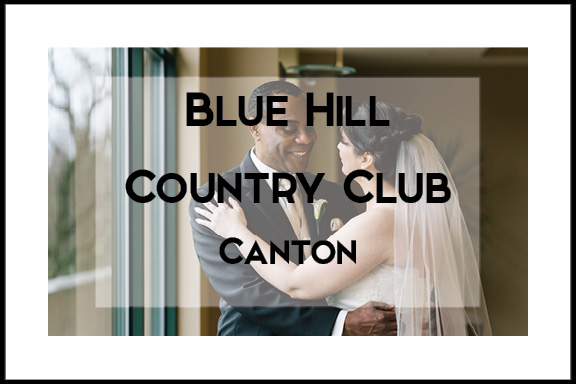 Blue Hill Country Club Wedding Photography by Tracy Rodriguez Photography