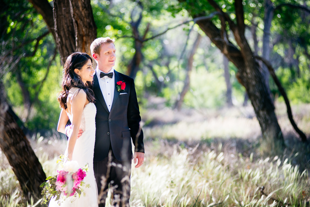 Extended Play Photography Tamaya Wedding