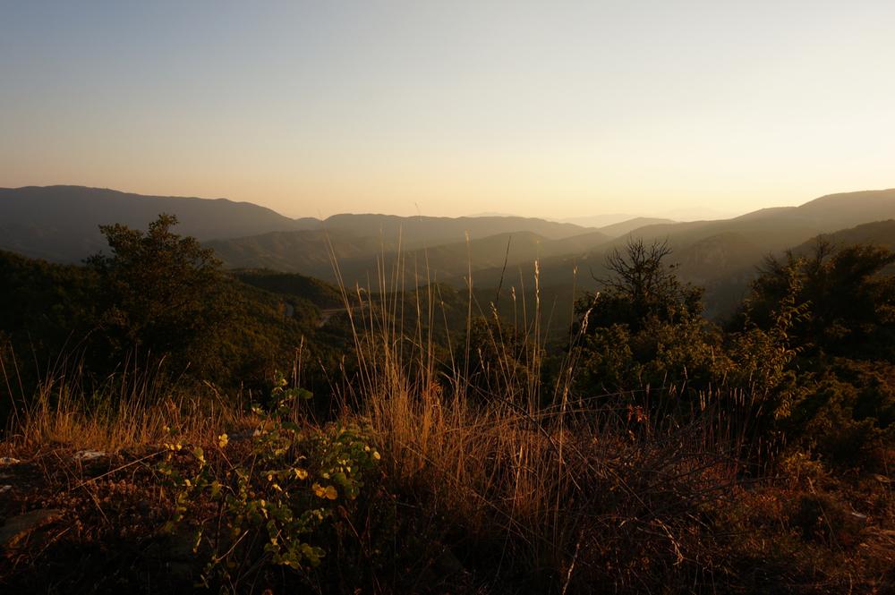 zagoria hills