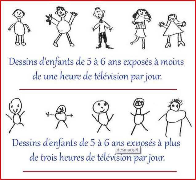 Michel Desmurget - Tous droits réservés