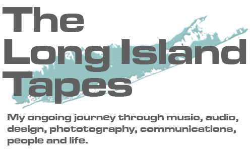 The Long Island Tapes