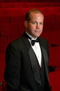 Eric Stark, Conductor