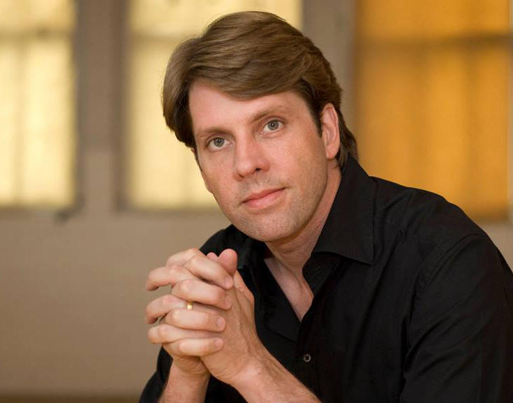 MICHAEL BUTTERMAN  , Conductor