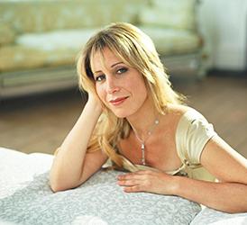 Ingrid Fliter, Piano
