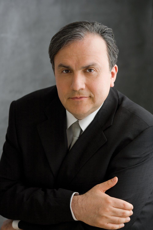 Yefim Bronfman , piano